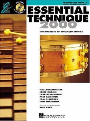 Essential Technique 2000 9780634044236