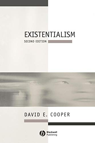 Existentialism: A Reconstruction 9780631213239