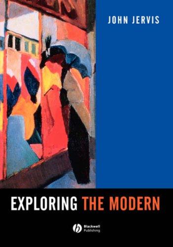 Exploring Modern 9780631196228
