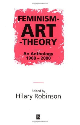 Feminism-Art-Theory 9780631208501