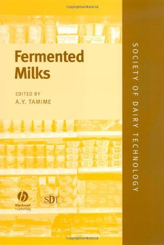 Fermented Milks 9780632064588