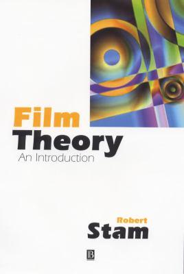 Film Theory 9780631206538