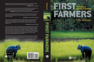 First Farmers: The Origins of Agricultural Societies 9780631205661