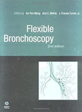 Flexible Bronchoscopy 9780632045525