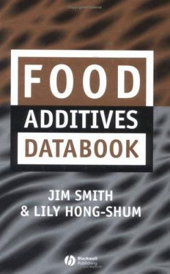 Food Additives Data Book 9780632063956
