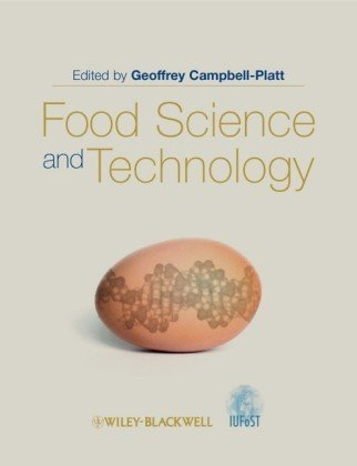 Food Science and Technology 9780632064212