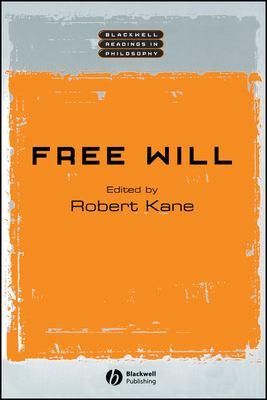Free Will 9780631221029