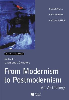 From Modernism to Postmodernism: An Anthology Expanded - 2nd Edition
