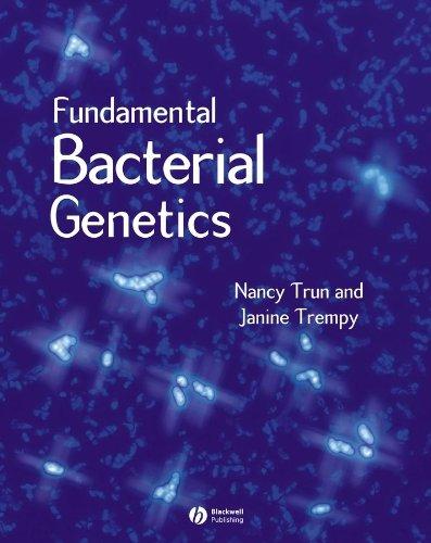 Fundamental Bacterial Genetics 9780632044481