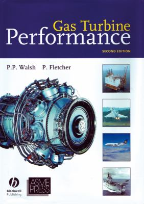 Gas Turbine Performance - 2nd Edition
