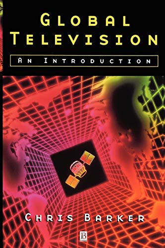 Global Television 9780631201502