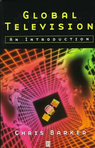 Global Television 9780631201496