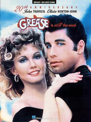 Grease Is Still the Word 9780634002991