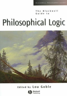Guide Philosophical Logic 9780631206934