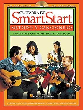 Guitarra de Smartstart/Smartstart Guitar [With CD] 9780634017773