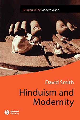 Hinduism and Modernity 9780631208624
