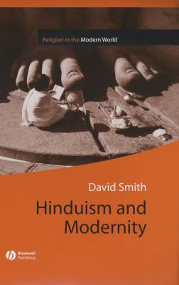 Hinduism and Modernity 9780631208617