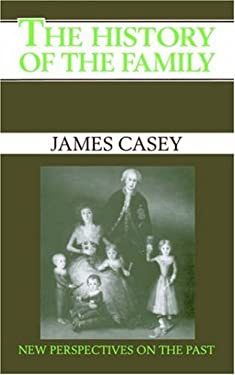 History of the Family 9780631146698