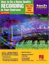 How to Do a Demo Quality Recording in Your Bedroom 2368655