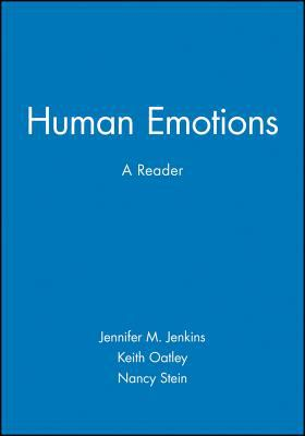 Human Emotions: A Reader 9780631207481