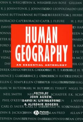 Human Geography 9780631194613