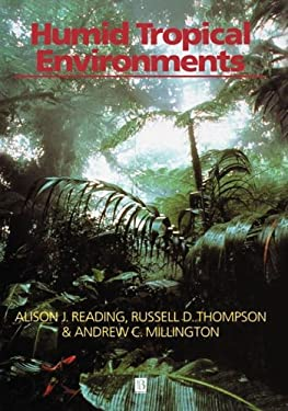 Humid Tropical Environments 9780631172871