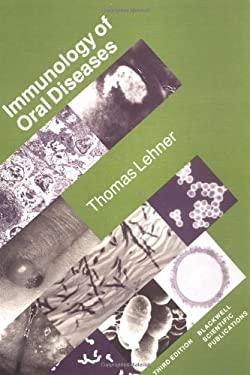 Immunology of Oral Diseases 9780632019847