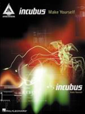 Incubus - Make Yourself 9780634023309