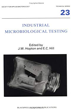 Industrial Microbiological Testing 9780632017935