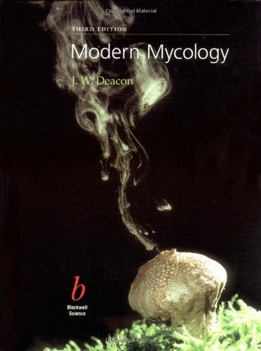Introduction to Modern Mycology 9780632030774