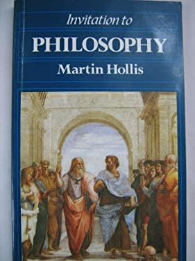 Invitation to Philosophy 9780631142263