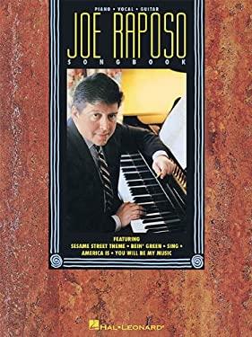 Joe Raposo Songbook 9780634016455