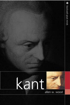 Kant 9780631232827