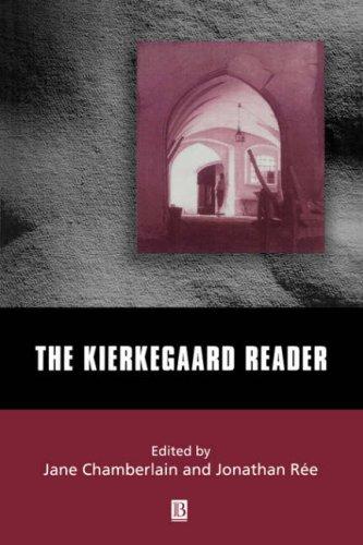 Kierkegaard Reader 9780631204688