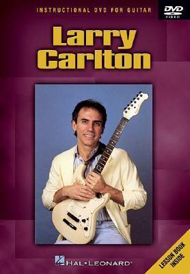 Larry Carlton 9780634068430
