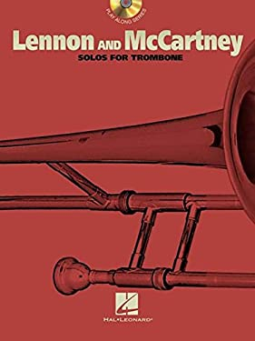 Lennon and McCartney Solos: For Trombone [With CD] 9780634022135