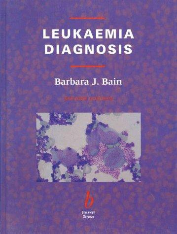 Leukaemia Diagnosis 9780632051656
