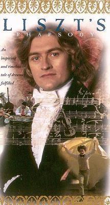 Liszt's Rhapsody 9780634008870