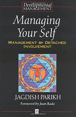 Managing Your Self 9780631193074