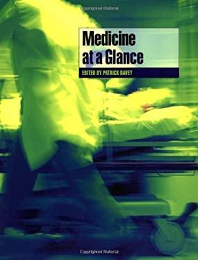 Medicine at a Glance 9780632058938