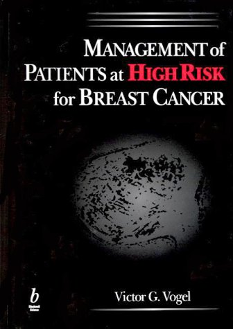 Mgt Patients High Risk Breast 9780632043231