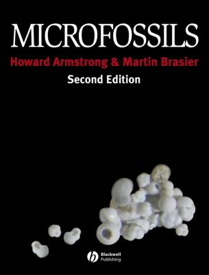 Microfossils 9780632052790
