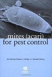 Mites (Acari) for Pest Control 2366263
