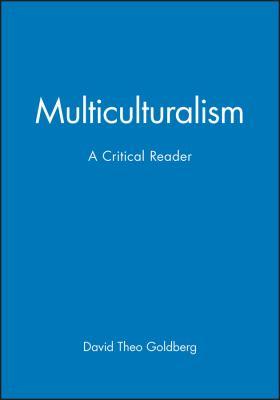 Multiculturalism 9780631189121