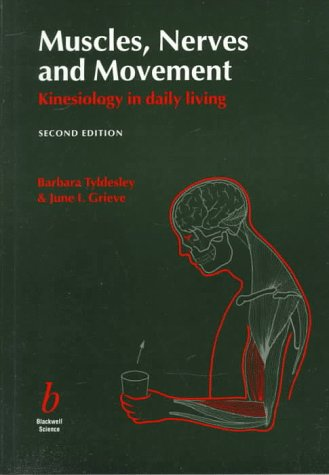 Muscles, Nerves and Movement - 2nd Edition