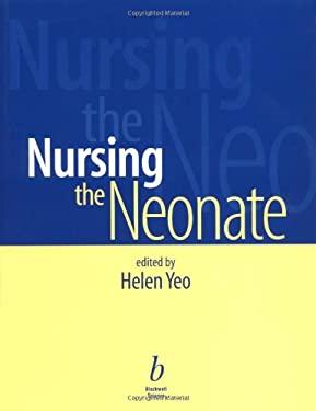 Nursing the Neonate 9780632050499