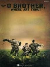 O Brother, Where Art Thou?: Mandolin 2371104