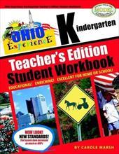 Ohio Kindergarten Teacher's Edition Student Workbook 2374688