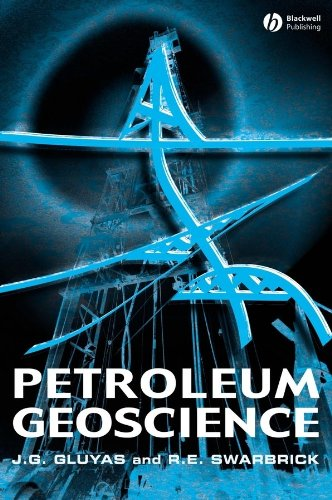 Petroleum Geoscience 9780632037674