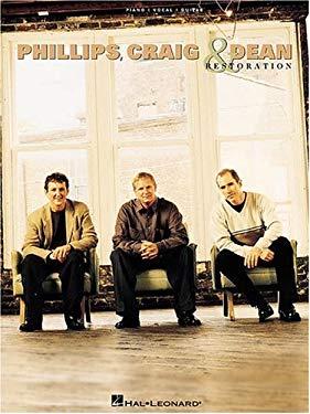 Phillips, Craig and Dean - Restoration 9780634015397